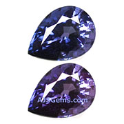 Fancy and Color Change Sapphire Gemstone Information at AJS Gems