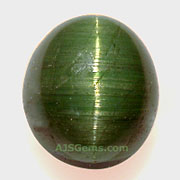 Cats Eye Tourmaline