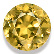 Honey Zircon