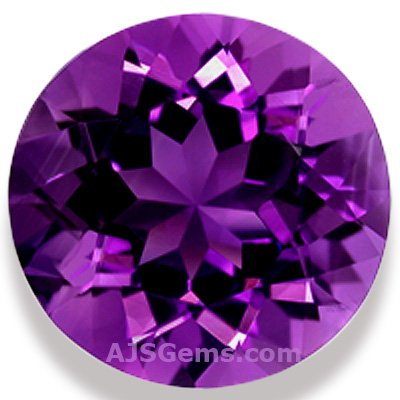 amethyst gemstone information at ajs gems