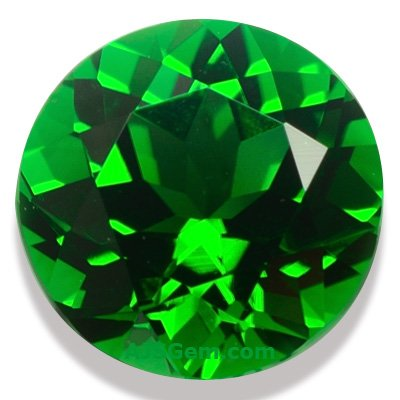 1.08 ct Chrome Tourmaline, Tanzania