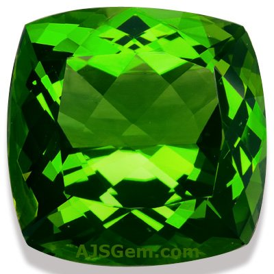 ajs gems gemstones articles pale cushion guide garnet green tsavorite at to gemstone