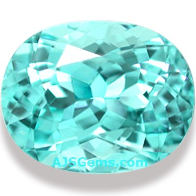 Paraiba Tourmaline Gemstone Information At Ajs Gems