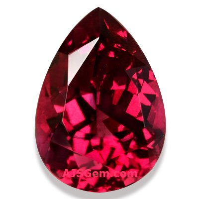 Rhodolite Garnet Gemstone Information At Ajs Gems