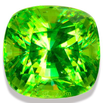 12.96 ct Sphene, Madagascar