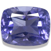 6.54 ct Iolite from Madagascar