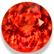 1.57 ct Rhodochrosite, South Africa