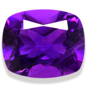5.53 ct Amethyst from Brazil