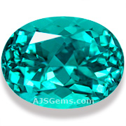 7.46 ct Apatite from Madagascar