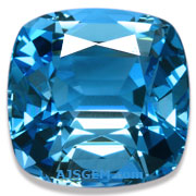 11.11 ct Aquamarine from Brazil