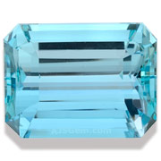 21.37 ct Aquamarine, Brazil