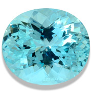7.45 ct Aquamarine, Brazil