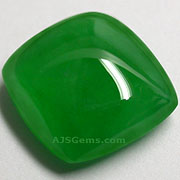 5.92 ct Jadeite Jade from Burma