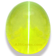 11.78 ct Chrysoberyl Cat's Eye, Ceylon