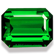 2.41 ct Chrome Tourmaline