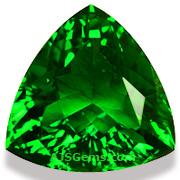 2.33 ct Chrome Tourmaline