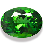 7.25 ct Chrome Tourmaline, Tanzania