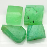 Chrysoprase Rough