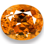 25.38 ct Citrine from Uruguay
