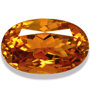 39.46 ct Citrine from Uruguay