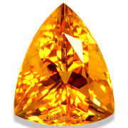 18.69 ct Citrine from Uruguay