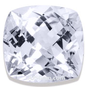 16.72 ct Danburite from Mexico