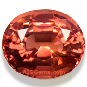 13.24 ct Fancy Tourmaline from Nigeria