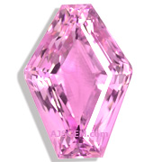 25.30 ct Kunzite from Afghanistan