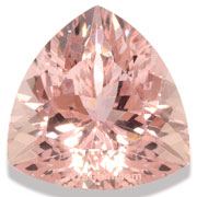 17.82 ct Morganite, Brazil