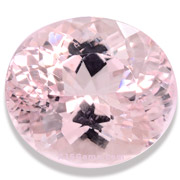 6.40 ct Morganite, Brazil