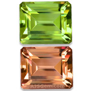 10.34 ct Color Change Diaspore, Turkey