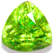 14.80 ct Sphene, Madagascar