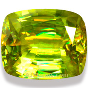 4.42 ct Sphene, Madagascar