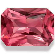 2.47 ct Spinel from Burma