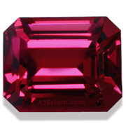7.97 ct Rhodolite Garnet from Madagascar