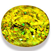 Sphene Oval
