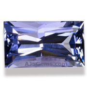 1.65 ct Blue Spinel from Burma