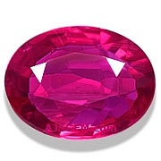 Unheated Mozambique Ruby - 2.04 Carats