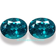 Apatite Matched Pair 18.57 cts