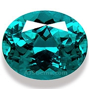 6.31 ct Apatite from Madagascar
