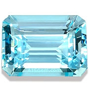 Natural Aquamarine - 15.90 carats