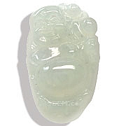 Carved Jade - 24.10 carats