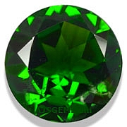 Chrome Diopside - 1.73 carats