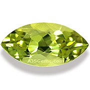Chrome Tourmaline - 1.2 carats