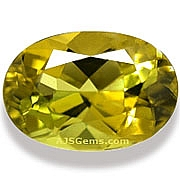 Chrome Tourmaline - 1.27 carats