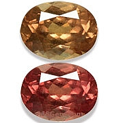 Color Change Garnet - 1.60 carats