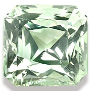 Fancy Tourmaline - 6.23 carats