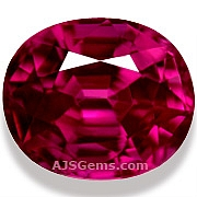 Pink Sapphire - 1.73 carats