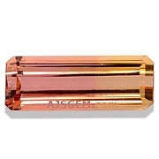 Imperial topaz - 2.99 Carats