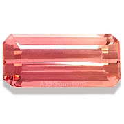 Imperial topaz - 4.52 carats